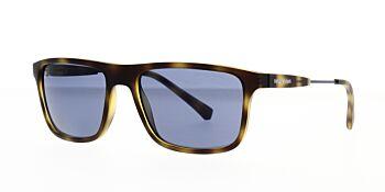 Emporio Armani Sunglasses EA4151 50892V Polarised 56