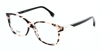 Fendi Glasses FF0232 HT8 53