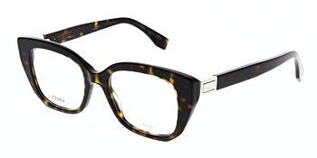 Fendi Glasses FF0274 086 48