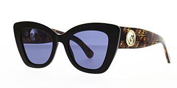 Fendi Sunglasses FF0327 S 807 KU 52