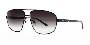 Fila Sunglasses SFI008 01HS 60