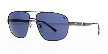 Fila Sunglasses SFI008 0568 60