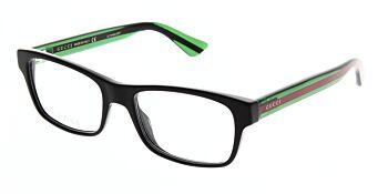 Gucci Glasses GG0006O 002 53