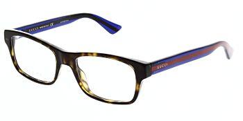 Gucci Glasses GG0006O 003 53
