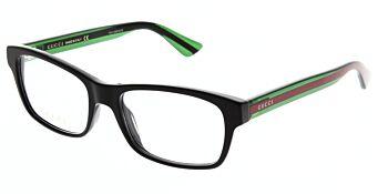 Gucci Glasses GG0006O 006 55