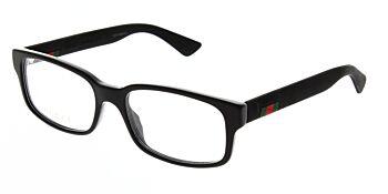 Gucci Glasses GG0012O 001 54