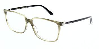 Gucci Glasses GG0019O 004 56