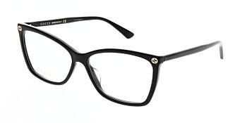 Gucci Glasses GG0025O 001 56