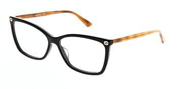 Gucci Glasses GG0025O 003 56