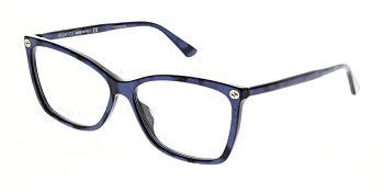Gucci Glasses GG0025O 005 56