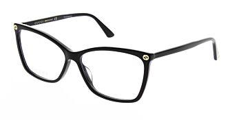 Gucci Glasses GG0025O 008 58