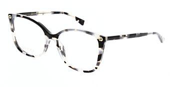 Gucci Glasses GG0026O 007 53