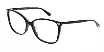 Gucci Glasses GG0026O 008 55