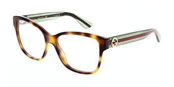 Gucci Glasses GG0038O 002 54