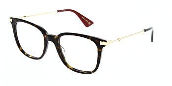 Gucci Glasses GG0110O 002 49