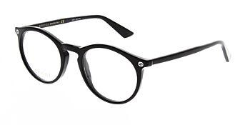 Gucci Glasses GG0121O 001 49
