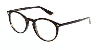 Gucci Glasses GG0121O 002 49