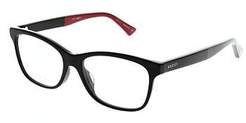Gucci Glasses GG0162OA 003 55