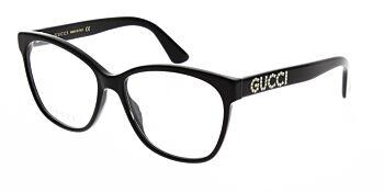 Gucci Glasses GG0421O 001 55