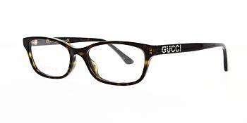 Gucci Glasses GG0730O 006 50