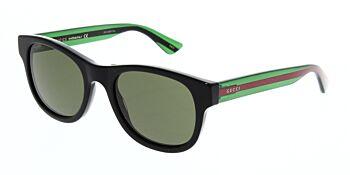 Gucci Sunglasses GG0003S 002 52