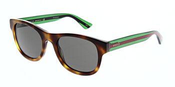 Gucci Sunglasses GG0003S 003 52