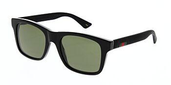 Gucci Sunglasses GG0008S 001 53