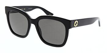 Gucci Sunglasses GG0034S 001 54