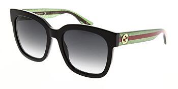 Gucci Sunglasses GG0034S 002 54