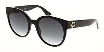 Gucci Sunglasses GG0035S 001 54