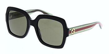 Gucci Sunglasses GG0036S 002 54