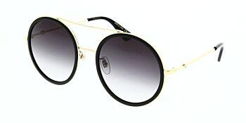Gucci Sunglasses GG0061S 001 56
