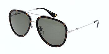 Gucci Sunglasses GG0062S 002 57
