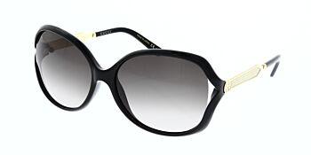 Gucci Sunglasses GG0076S 002 60