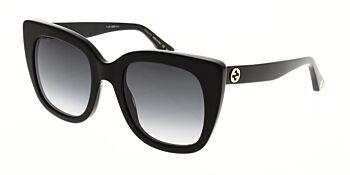 Gucci Sunglasses GG0163S 001 51
