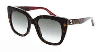 Gucci Sunglasses GG0163S 004 51