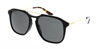 Gucci Sunglasses GG0321S 001 55