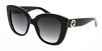 Gucci Sunglasses GG0327S 001 52