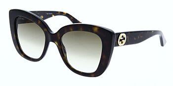 Gucci Sunglasses GG0327S 002 52