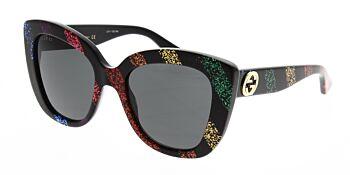 Gucci Sunglasses GG0327S 003 52