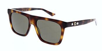 Gucci Sunglasses GG0347S 003 54