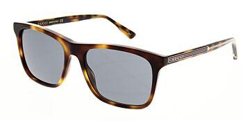 Gucci Sunglasses GG0381S 009 57