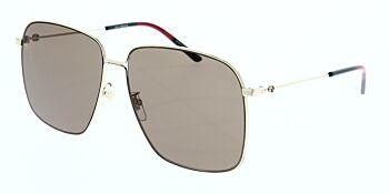 Gucci Sunglasses GG0394S 002 61