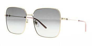 Gucci Sunglasses GG0443S 001 60