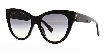Gucci Sunglasses GG0460S 001 53