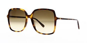 Gucci Sunglasses GG0544S 002 57