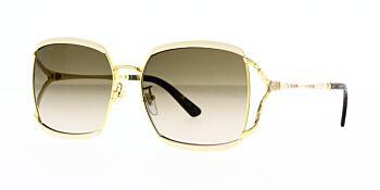 Gucci Sunglasses GG0593SK 003 59