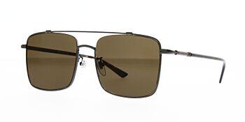 Gucci Sunglasses GG0610SK 002 56