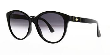 Gucci Sunglasses GG0631S 001 56