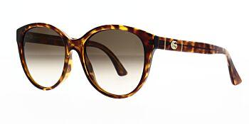 Gucci Sunglasses GG0631S 002 56